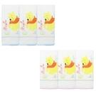 【VIVIBABY】迪士尼小熊維尼超柔紗布手帕(二色可挑) (DBH99220B藍/DBH99210P粉) 139元