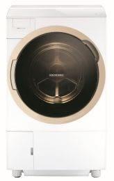 【TOSHIBA 東芝】TWD-DH120X5G 溫水11公斤 洗脫烘 滾筒 洗衣機 含基本安裝
