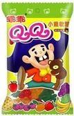 乖乖QQ小熊軟糖 40g/12包【合迷雅好物超級商城】