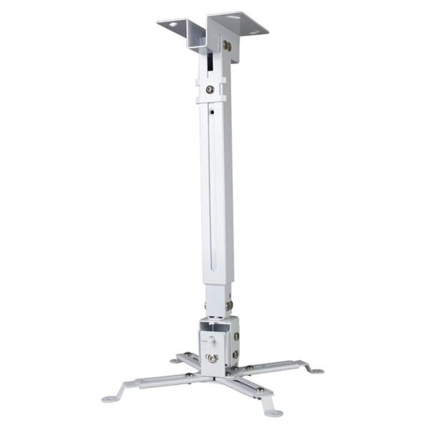 投影機支架 加厚伸縮通用投影機吊架投影儀掛架投影儀吊架萬能吊頂掛架
