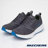 Skechers Performance ltra Flight 灰 編織 網布 慢跑鞋 男 55200CCBL ☆SP☆