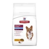 希爾思™寵物食品 成犬 優質健康 小顆粒 8公斤 雞肉與大麥配方