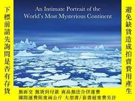 二手書博民逛書店罕見AntarcticaY256260 Gabrielle Walker Bloomsbury Publish