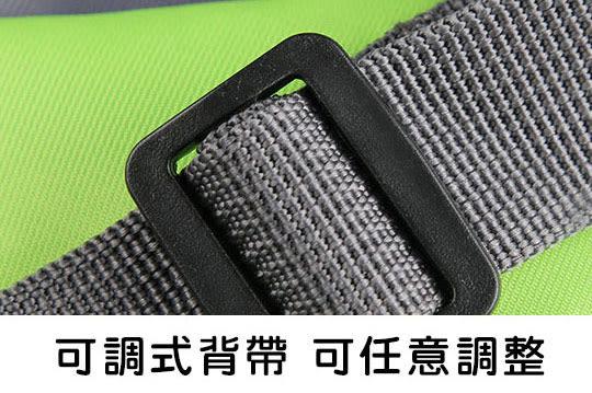 韓國多功能行李拉桿包
