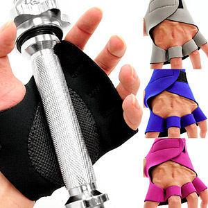半指自行車手套彈性SBR運動手套.露指短手套.止滑重訓手套.防滑手套透氣健身手套推薦熱銷