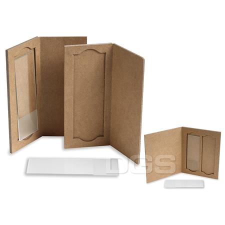 《Heathrow》郵寄玻片盒 紙質 Slide Mailer, Disposable