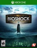 X1 BioShock: The Collection 生化奇兵:收藏版(美版代購)