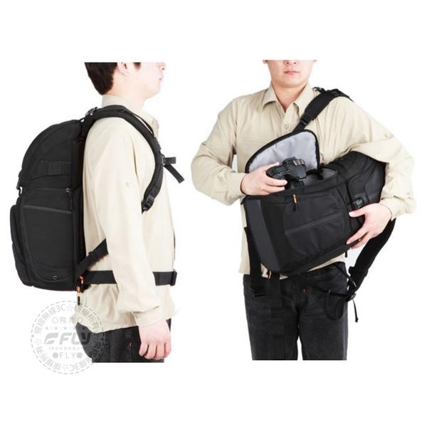 《飛翔無線3C》BENRO 百諾 CW200 酷行者系列 Cool Walker 雙肩攝影包│公司貨│後背相機包