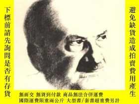 二手書博民逛書店Mystical罕見Element In Heidegger s Thought-海德格爾思想中的神秘因素Y4
