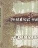 二手書R2YB《resident evil ARCHIVES》2006-ISBN
