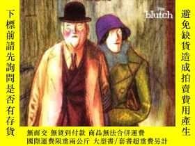 二手書博民逛書店Blotch,罕見Tome 2Y364682 Blutch Fluide Glacial 出版2000
