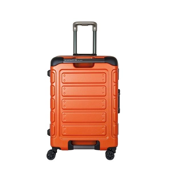 CROWN 旅行箱 22吋 皇冠製造 悍馬鋁框行李箱 C-FE258 得意時袋