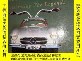 二手書博民逛書店Classic罕見Cars Celebrating The LegendsY228084 不認識 不認識