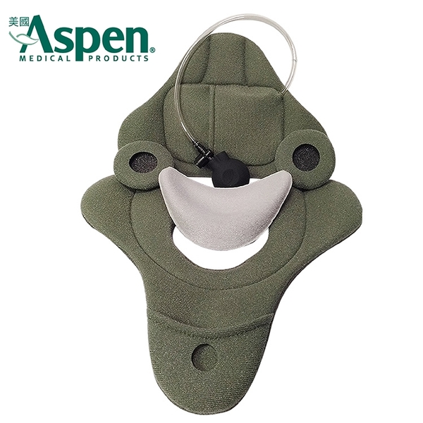 【又強】美國ASPEN VISTA MP充氣式矯型頸圈專用墊片(耶思本脊椎裝具(未滅菌))