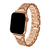 applewatch4表帶蘋果手表4代iwatch表帶金屬38/42mm40/44mm1/2/3