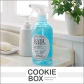 日本 Arnest 乳酸 防霉 除菌劑 500ml (藍) 除菌 清潔 天然 噴霧 廚房 浴廁 窗戶 *餅乾盒子*