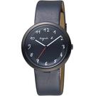 agnes b.法式藝術風情時尚腕錶    VJ21-KK50C   BH8031X1