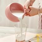 陶瓷小奶鍋單柄不粘熱牛奶嬰兒寶寶輔食鍋迷...