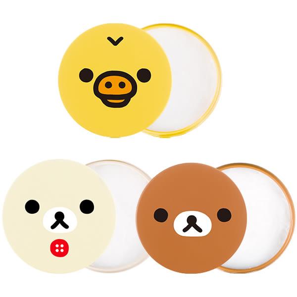 韓國 Apieu 拉拉熊手部護理霜(35g) 3款可選【小三美日】