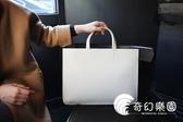 帆布包-新款手拎包OL商務辦公包公文包筆記本電腦包女手提包-奇幻樂園
