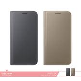 Samsung三星 原廠Galaxy S7 G930專用 皮革翻頁式皮套 可插卡側翻書本式保護 簡約商務【台灣公司貨】