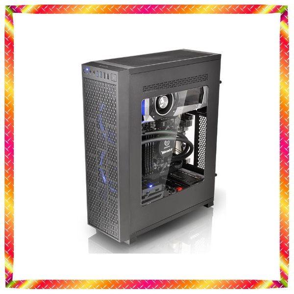技嘉Z390 六核 i7-8700 16GB 獨顯 GTX1660 TI 6GB 薄型ATX電競主機