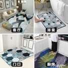 家用地毯進門地墊防滑腳墊入門墊滿鋪廚房免洗大面積客廳臥室床邊 黛尼時尚精品