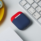 蘋果無線耳機2020新版airpods2保護套藍牙耳機軟硅膠 東京戀歌