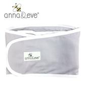 美國 Anna&Eve 嬰兒舒眠包巾/防驚跳新生兒肚兜(灰色/L號)[衛立兒生活館]