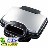 [104東京直購] Vitantonio VWH-100-K 多功能鬆餅機 三明治機 附兩組烤盤 _U3
