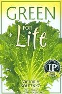 二手書博民逛書店 《Green for Life》 R2Y ISBN:0970481969│Raw Familypub