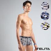 【TELITA】印象派平口褲-隨機出貨