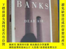 二手書博民逛書店Dear罕見AirY85718 IAIN BANKS ABACU