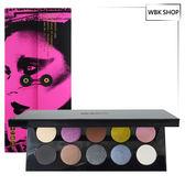 Pat McGrath Labs Mothership III Subversive 10色眼影盤 6x1.2g+4x1.5g Eyeshadow Palette - WBK SHOP