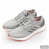 Adidas 男女 PUREBOOST GO 愛迪達 慢跑鞋- AH2324