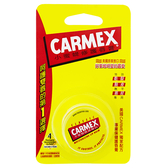 CARMEX小蜜媞修護脣膏 經典圓罐7.5g 【康是美】