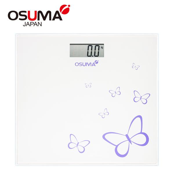免運★OSUMA 電子體重計HY-1381