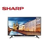 【南紡購物中心】SHARP夏普 42吋FHD智慧連網液晶電視 2T-C42BE1T