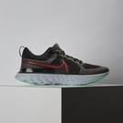 Nike React Infinity Run Fk 2 男款 黑 紅 避震 舒適 運動 慢跑鞋 CT2357-200