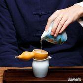 ZOZOMI 龍泉青瓷手繪茶壺景德鎮功夫茶具套裝泡茶器過濾茶杯蓋碗特價