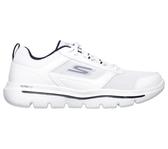 SKECHERS ULTRA GO [54734WNV] 男鞋 健走 慢跑 輕量 透氣 休閒 舒適 避震 運動 白