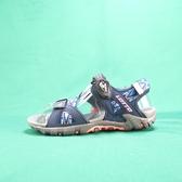 LOTTO 排水磁扣涼鞋 LT9AWS0306 丈青 女款 夜間反光功能【iSport愛運動】