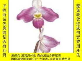 二手書博民逛書店Slipper罕見Orchids of Vietnam-越南蘭花Y436638 Leonid Averyano