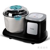 220V和面機家用小型揉面機全自動電動打廚師機攪面活面發酵機 QQ29849『東京衣社』