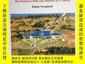 二手書博民逛書店Contemporary罕見Laos:Development Path and Outlook of a Nati