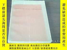 二手書博民逛書店EXPERIMENTAL罕見CHEMISTRYY14502