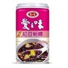 愛之味蒟蒻紅豆粉粿340g*24入【合迷雅好物超級商城】