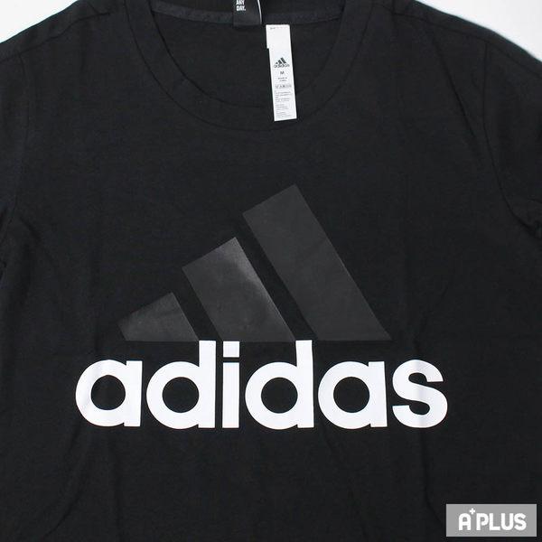 Adidas 女 ESS LI SLI TEE 愛迪達 圓領T(短)- B45786