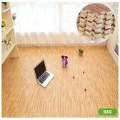 環保EVA仿木紋泡沫拼圖地墊60 60家用客廳地板墊子大號加厚榻榻米WY『全館好康1元88折』