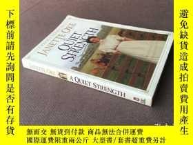 二手書博民逛書店A罕見Quiet Strength (英語)Y278316 Janette Oke